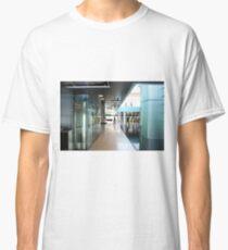 Corporate Interior in Copenhagen, Denmark Classic T-Shirt