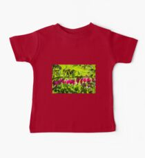 Bleeding Heart Kids Clothes