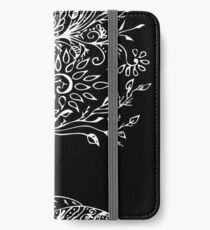 tree of life iPhone Wallet/Case/Skin