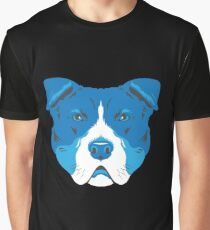 American Pit Bull Terrier Graphic T-Shirt