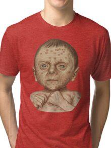 Best Hope for Their Future Tri-blend T-Shirt