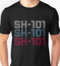Roland - SH-101 #1 T-Shirt