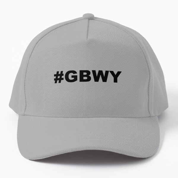 #gbwy Baseball Cap