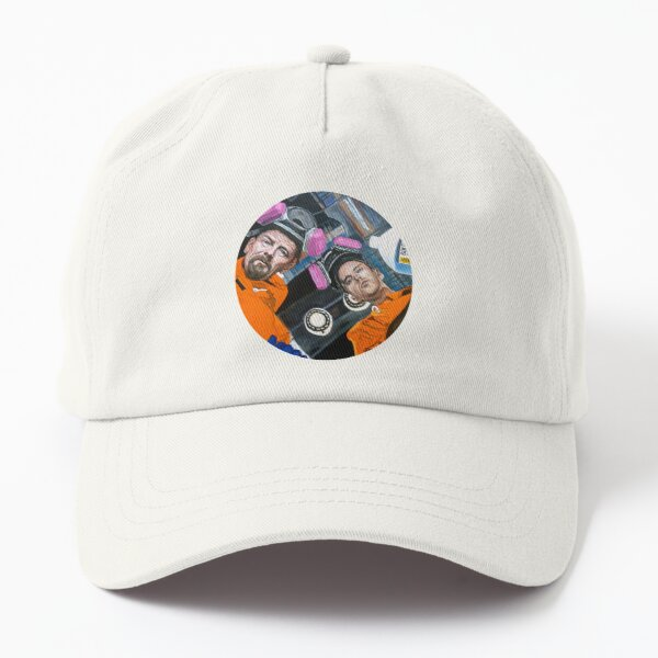 For Every Problem There Is a Solution Dad Hat