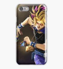 Yu-Gi-Oh!: Yugi iPhone Case/Skin
