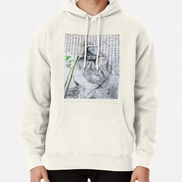 Blessing Pullover Hoodie