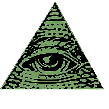 Illuminati Illuminati, Give me the Formulati by snailgazer