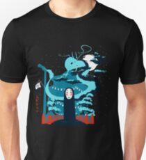 Wonderful World Unisex T-Shirt