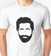 Jake Gyllenhaal beard T-Shirt