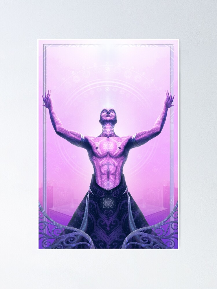 Alternate view of Rebalancing Love Poster