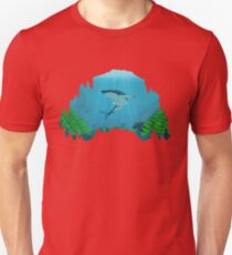 Great White Sharks Unisex T-Shirt