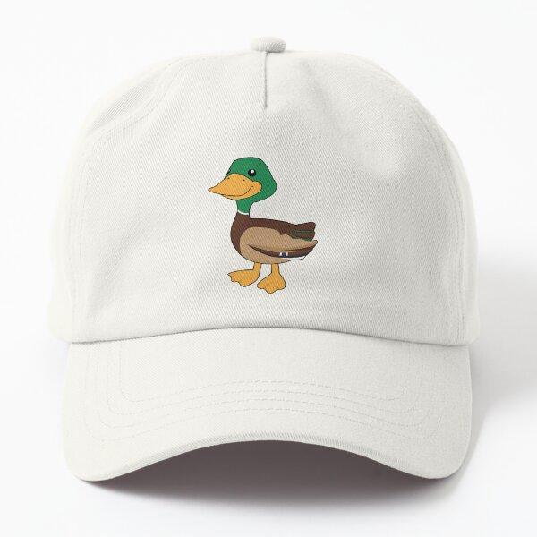 Mallard Duck Dad Hat