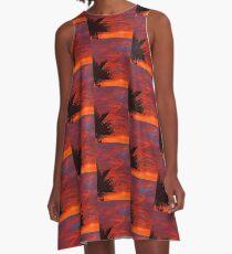 Sunrise Lake Havasu City A-Line Dress
