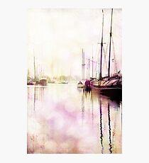 Northern Harbor  Photographic Print