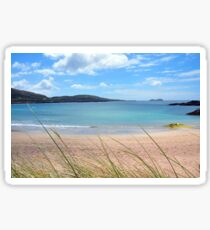 Ring of Kerry Beach Sticker
