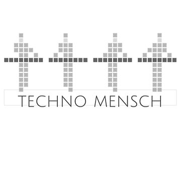 PIXEL8 | Kraftwerk | Techno Mensch | Mono by 8eye