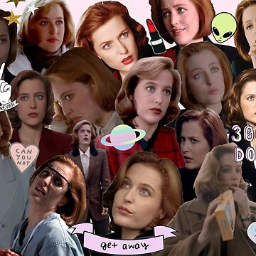 Queen Scully by MerrillP99