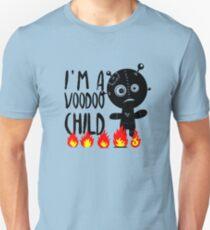 I'm a Voodoo Child T-Shirt