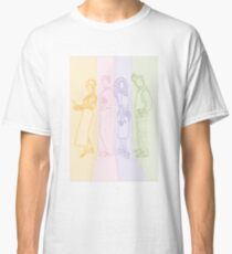 Will & Grace Colours Classic T-Shirt