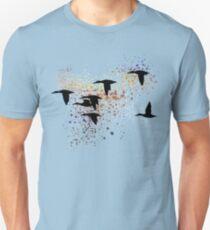 The Flying V Unisex T-Shirt