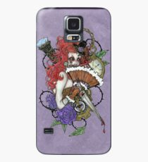Excuse Me, Sir. What Time Is It? Case/Skin for Samsung Galaxy