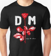 Devotee Rose Unisex T-Shirt