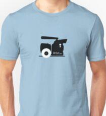 THIS IS MY RUN AND GUN Unisex T-Shirt