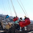 Swings by Jenni Heller