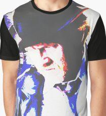 Harvey Gotham Paint Picture Graphic T-Shirt