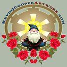 Kevin J Cooper Artwork - Official Logo by Kevin J Cooper