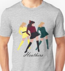 Heathers The Musical T-Shirt