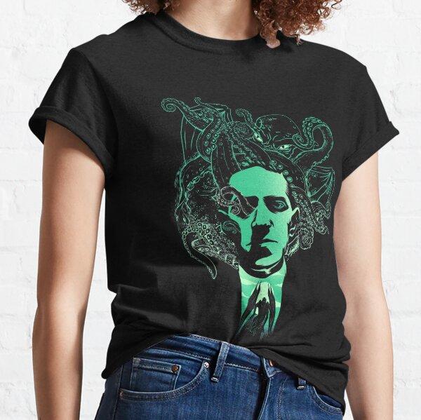 Night Terror Classic T-Shirt