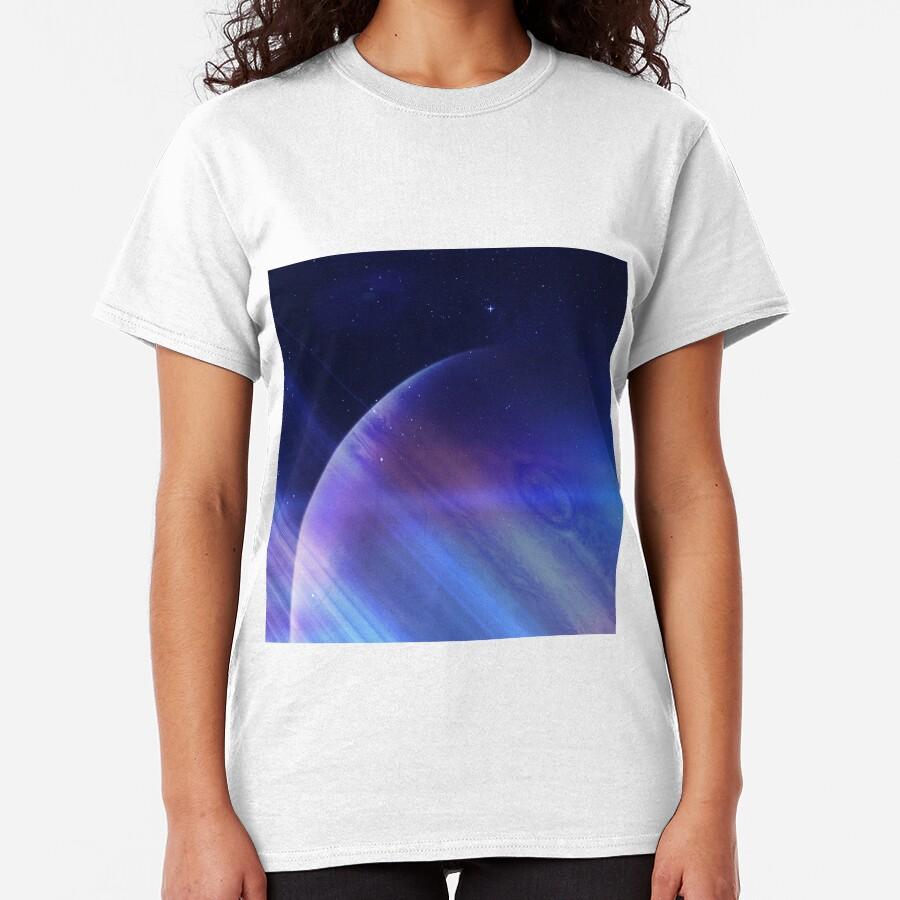 Secrets of the galaxy Classic T-Shirt