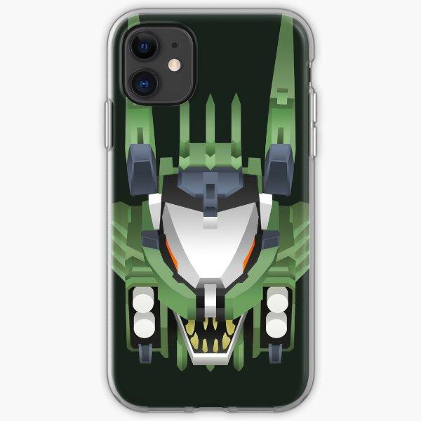 Liger Panzer iPhone Soft Case