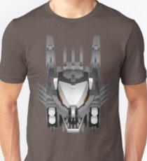 Liger Panzer Mono Unisex T-Shirt