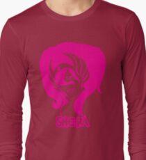 I am She-Ra! Long Sleeve T-Shirt