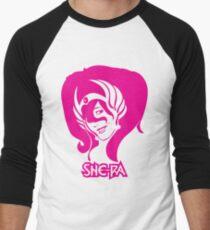 I am She-Ra! Men's Baseball ¾ T-Shirt