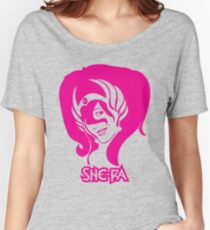 I am She-Ra! Women's Relaxed Fit T-Shirt