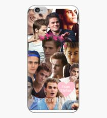 Stefan Salvatore  iPhone Case