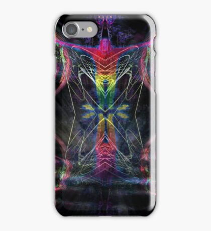 Leap of Faith (I Saw it in a Dream) iPhone Case/Skin