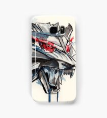 Witcher Medallion Samsung Galaxy Case/Skin
