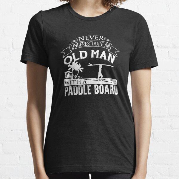 Camisa de pádel Camiseta esencial