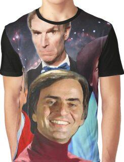 The Educators Graphic T-Shirt