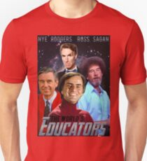 The Educators T-Shirt