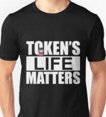 Token's Life Matters - South Park (Token Edition) T-Shirt