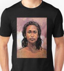 Portrait of Kuntamare T-Shirt