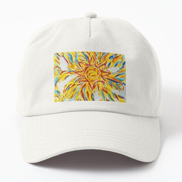 Summer Solstice Dad Hat