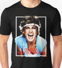 olivia newton john T-Shirt