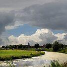 Hattem #1 (Netherlands)  by Peter Voerman