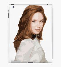 Queen Karen iPad Case/Skin